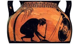 Ιλιάδα, Ραψωδία Η 206-315
